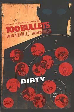 US: 100 Bullets Tpb Vol.12: Dirty