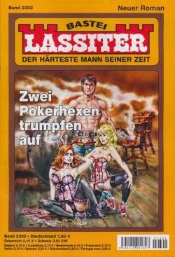 Lassiter 2302