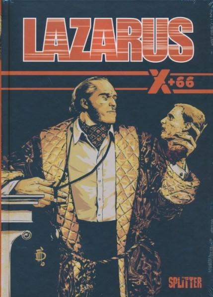 Lazarus 6