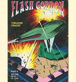 Flash Gordon (Pollischansky, Br.) Nr. 2-9