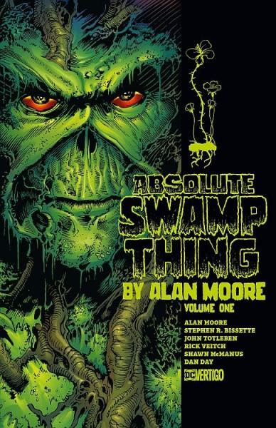 Swamp Thing - Deluxe Edition 1 (von 3) (10/20)