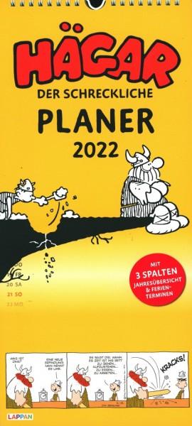 Hägar Wandkalender 2022