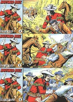 Buffalo Bill Piccolo 05
