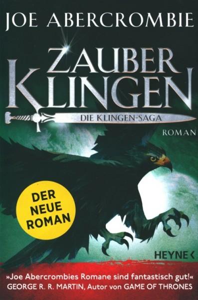 Abercrombie, J.: Klingen-Saga 8 - Zauberklingen