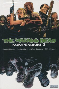 The Walking Dead Kompendium 3