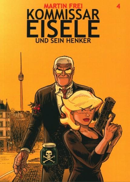 Kommissar Eisele (2020) 4