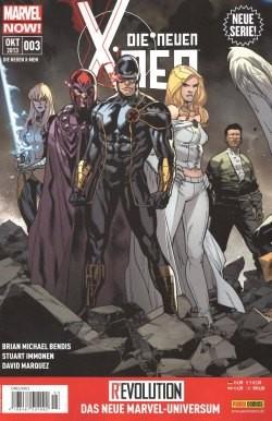 Die Neuen X-Men 03