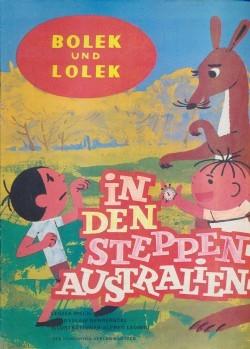 Bolek und Lolek (Domowina, GbÜ) Nr. 1-10