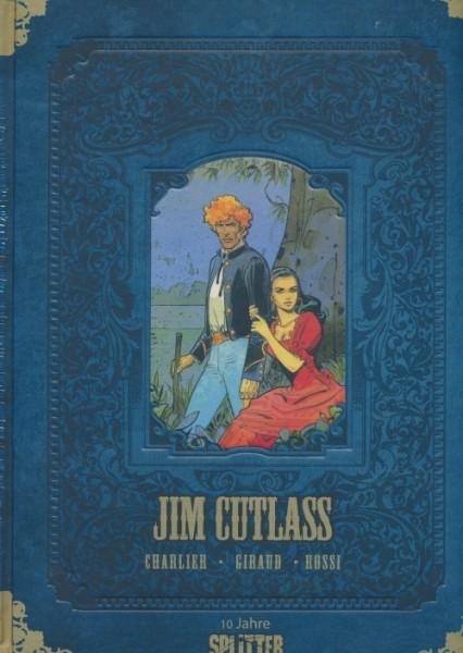 Splitter Jubiläumsband 11: Jim Cutlass