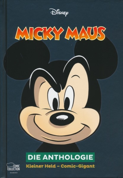 Disney Anthologien - Micky Maus