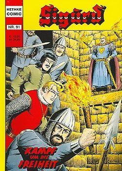 Sigurd Album 91
