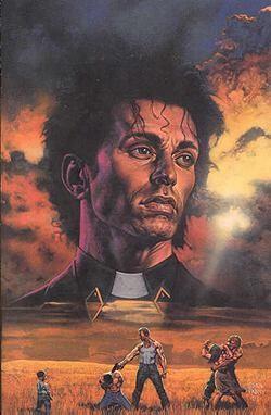 Preacher (Heft) 05 Variant