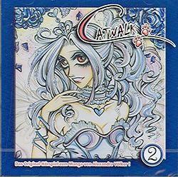 Catwalk Hörspiel CD 2