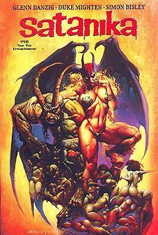 Satanika 1 Variant