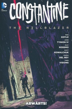 Constantine - The Hellblazer 1