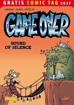 Gratis Comic Tag 2017: Game Over