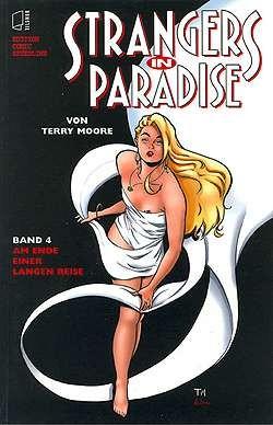Strangers in Paradise 04