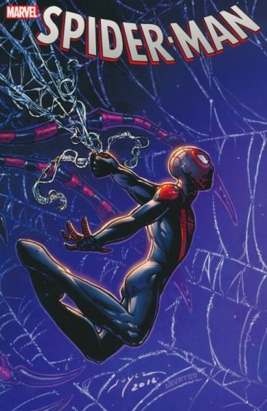 Spider-Man (2016) 28 Variant Essen 2018