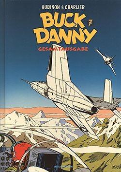 Buck Danny Gesamtausgabe 07