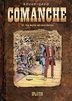 Comanche (Splitter, B.) Nr. 11-15 (neu)