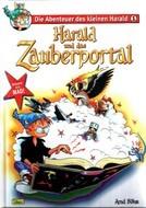 Abenteuer des kleinen Harald (Dino,B.) Nr.1