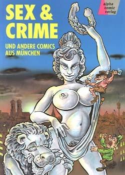 Alpha-Comic präsentiert (Alpha, Br. / B.) Nr. 1-10