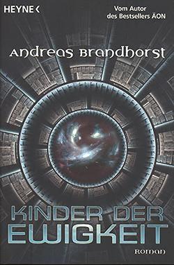 Brandhorst, A.: Kinder der Ewigkeit