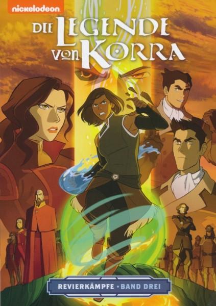 Legende von Korra 3