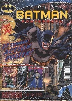 Batman Posterbook