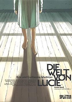 Welt von Lucie (Splitter, B.) Nr. 1+2 kpl. (Z1)