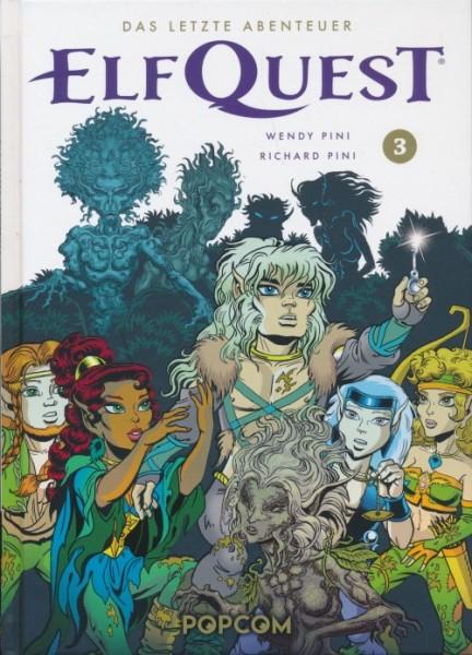 Elf Quest - Das letzte Abenteuer 03