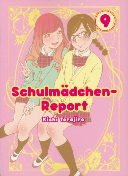 Schulmädchen Report 09