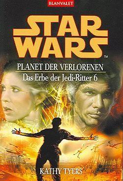 Star Wars: Das Erbe der Jedi-Ritter 06
