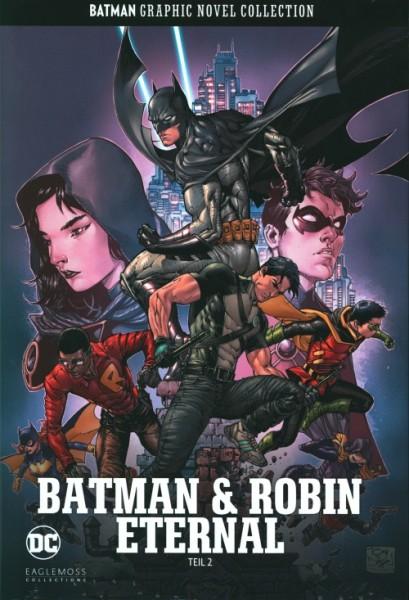 Batman GN Collection Special 06