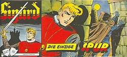 Sigurd Piccolo-Set Neu (247-248)