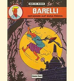 Barelli (Carlsen, Br.) Nr. 1-4 kpl. (Z1-2)