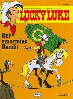Lucky Luke 33