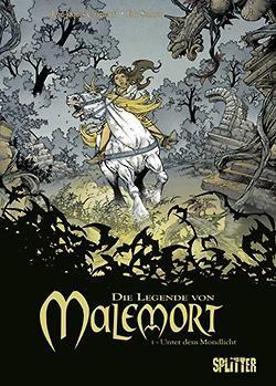 Die Legende von Malemort 1