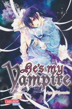 He's my Vampire 06