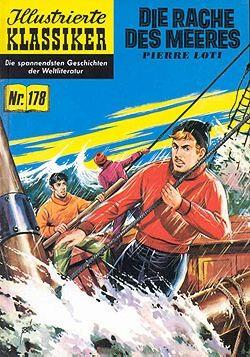 Illustrierte Klassiker 178 Hardcover