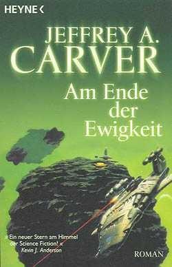 Carver, J.A.: Am Ende der Ewigkeit