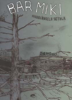 Bar Miki (Edition Fumetto, Br.) (neu)