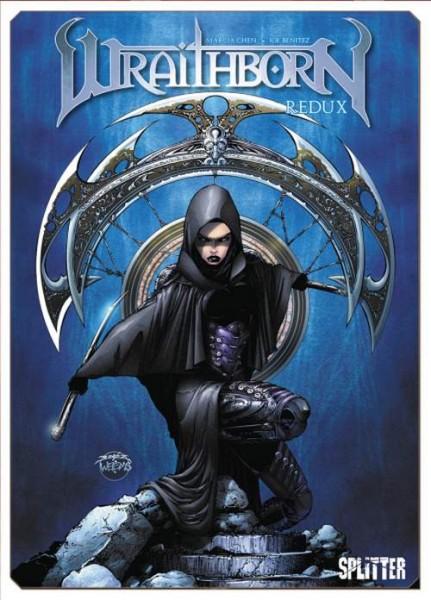 Wraithborn Redux (01/21)