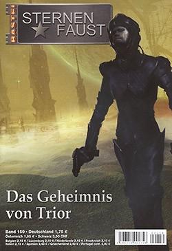 Sternenfaust 159