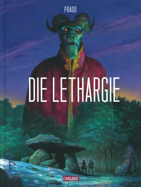 Die Lethargie 1