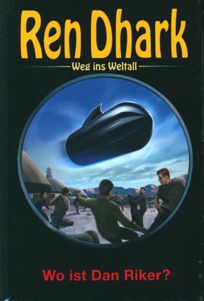 Ren Dhark: Weg ins Weltall 88