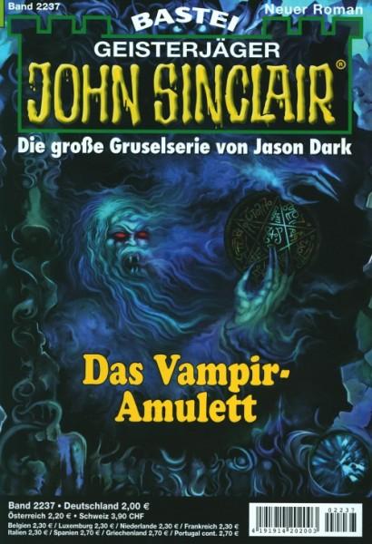 John Sinclair 2237