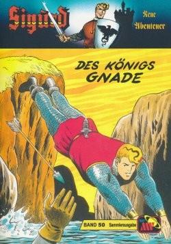 Sigurd Großband - Neue Abenteuer 50
