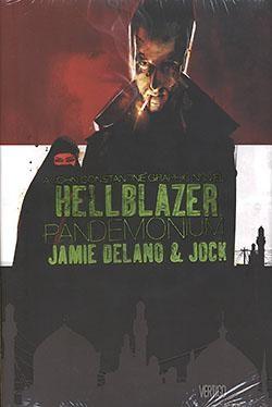 US: Hellblazer: Pandemonium HC