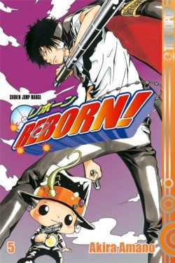 Reborn 05